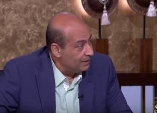 """طارق الشناوي مشيدا بكليب مكي: """"الشهامة في الأحياء الشعبية الله يرحمها"""""""