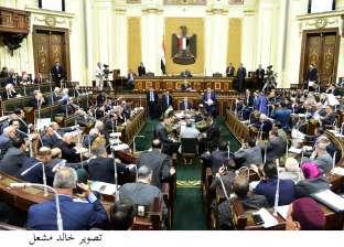 النائب حسين أبو جاد يهنئ تواضروس بمناسبة عيد القيامة