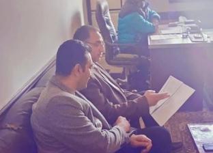النيابة العامة تتسلم 11 مليون جنيه سددها رئيس بلدية المحلة الأسبق