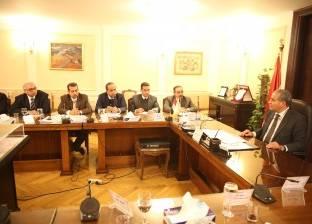 وزير التموين: تحديد أسعار مشجعة للفلاح لشراء القمح مارس المقبل