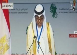 """رئيس هيئة """"مكافحة الفساد"""" بالكويت: سنستفيد من تجربة مصر"""