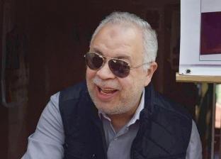 أشرف زكي نقيبا للممثلين بالتزكية