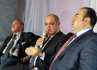 """نائب وزير التموين: إنهاء 40% من أعمال """"لوجستية طنطا"""" في أقل من عام"""
