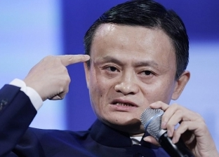 """الملياردير الصيني """"جاك ما"""" يغادر منصب الرئيس التنفيذي لـ""""علي بابا"""""""