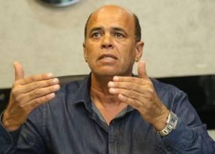 هشام يكن: عبدالحليم حافظ كان سببا في تغيير ميعاد فرح والدي