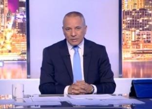أحمد موسى: 5 آلاف و700 مولود يوميا في مصر
