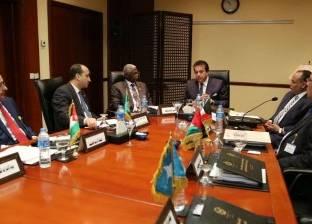وزير التعليم العالي يدعو لإنشاء صندوق بحث علمي عربي موحد