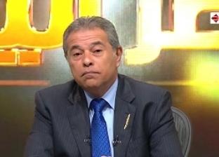 """عكاشة: """"صرفت 47 مليون جنيه على مصر.. وبعت أرض أبويا عشانها"""""""