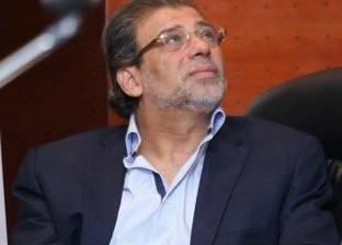 """خالد يوسف: """"فيلم كارما اتمنع عشان رفضت أعرضه على جهات سيادية"""""""