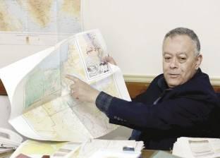 رئيس جهاز تعمير سيناء الأسبق لـ«الوطن»: الرقابة فى مصر مشتتة.. وعلينا دمجها كما تفعل بعض دول أوروبا
