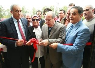 بالصور| افتتاح مقر الوحدة المحلية في الحامول بـ1.5 مليون جنيه