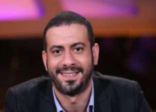 """محمد فراج: شاهدت أفلام وثائقية حربية قبل تصوير """"الممر"""""""