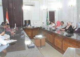 تشكيل لجنة لتنفيذ فعاليات وأنشطة دعم السياحة في المنيا