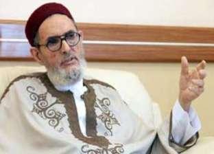 """مفتي """"إخوان ليبيا"""" يدعو الليبيين إلى حمل السلاح ضد الجيش"""