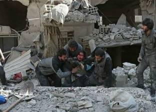 """السفير الفرنسي يحذر: الأسوأ قادم في الغوطة وستصبح """"مقابر مفتوحة"""""""