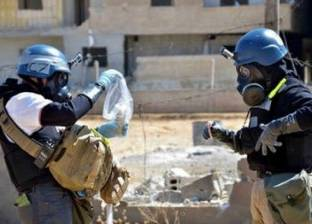 أمريكا تعلن موعد تدمير أسلحتها الكيميائية بشكل كامل