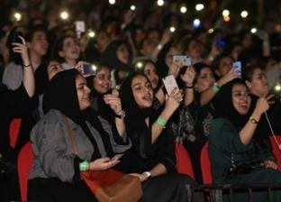 """قبل عمر خيرت.. حفلات لتامر حسني و""""الأوبرا"""" المصرية في السعودية"""