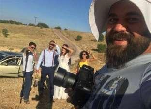 """مصور أفراح يضرب """"عريس"""" في يوم زفافه ويكسر أنفه.. تعرف على السبب"""