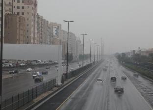 """""""الأرصاد"""" تحذر من تخفيف الملابس.. وتتوقع سقوط أمطار على القاهرة"""