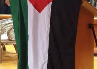 عبدالعظيم المغربي: فلسطين وحقها في العودة ستظل قضيتنا المركزية