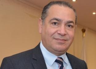 """عميد """"إعلام مصر للعلوم والتكنولوجيا"""": مشكلات المهنة ستنتهى إذا تم تسعير الخدمة"""