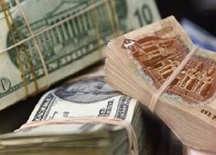 «الجنيه» يحقق مكاسب بقيمة 47 قرشاً أمام «الدولار» منذ بداية العام