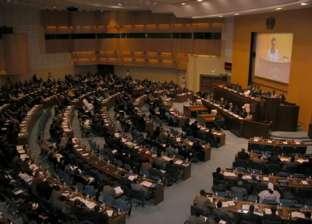 """""""دعم مصر"""" يلتقي الطيب لبحث دعم مصطفى الجندي رئيسا للبرلمان الإفريقي"""