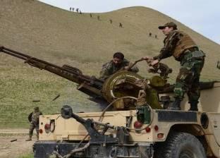 """مقتل 26 من """"داعش"""" في عملية للقوات الأفغانية شرق البلاد"""