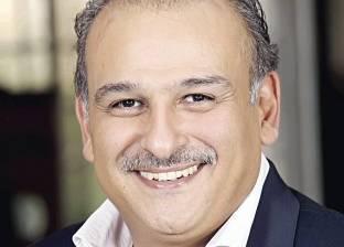 جمال سليمان: مصر الوحيدة التى تمتلك صناعة سينما حقيقية.. ومشاهير «السوشيال ميديا» يفتقدون نجومية زمن الفن الجميل