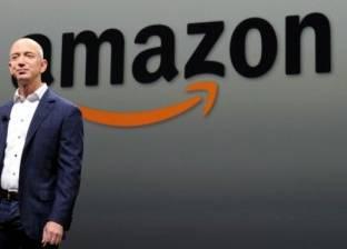 """جيف بيزوس أغنى رجل في العالم..من مطابخ """"ماكدونالدز"""" إلى تأسيس """"أمازون"""""""