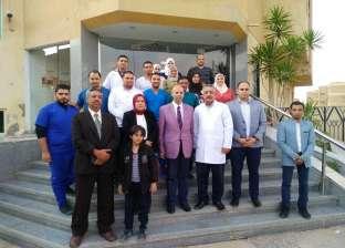 """تفعيل اتفاقية شراكة بين """"صحة الشرقية"""" والقطاع الطبي الخاص"""