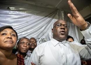 محكمة الكونغو الدستورية تعلن فيليكس تشيسيكيدي رئيسا