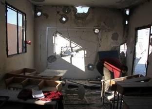 وزارة الدفاع الروسية: تسجيل 58 خرقا للهدنة في سوريا خلال 24 ساعة