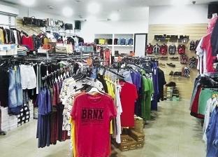 صناعة الملابس الجاهزة.. «البراند المحلى» يواجه عقدة الخواجة!