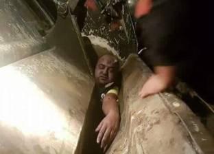 """الداخلية المغربية: نعتزم معاقبة المسؤولين عن """"مأساة"""" مقتل """"بائع السمك"""""""