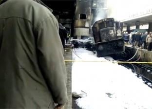مصدر: تحليل مخدرات وكشف نفسي لـ4500 سائق قطار أول أبريل
