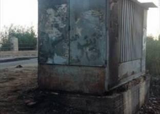 """انفجار مولد كهربائي بجوار مستشفى بورسعيد العام """"دون إصابات"""""""