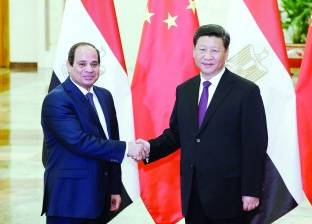 """الرئيس الصيني لـ""""مدبولي"""": السيسي صديق عزيز.. والقاهرة شريك أساسي لنا"""
