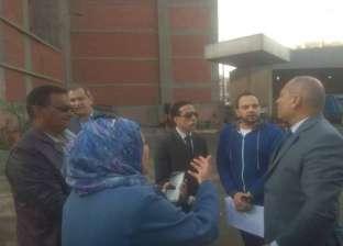 القاهرة: إنهاء أزمة سكان منطقة الأمل بفتح شارع للمواطنين