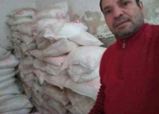 مديرية أمن أسيوط تبيع المضبوطات للجماهير مرة أخرى