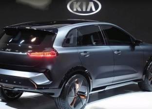 """بالفيديو والصور  """"كيا"""" تزيح الستار عن سيارتها الكهربائية الجديدة"""