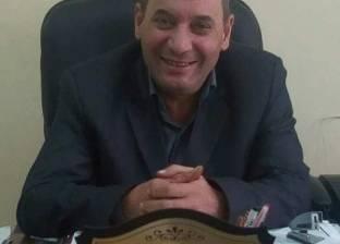 مدير التعاون الزراعي بالغربية يطالب بالالتزام بالمقررات السمادية