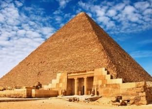 فيلم وثائقي: المصريون القدماء سبقوا عصرهم في نقل أحجار الهرم الأكبر