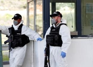 خلال 24 ساعة.. إسرائيل تسجل 400 إصابة جديدة بفيروس كورونا