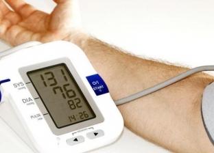 علامة خطيرة في يديك تشير إلى ارتفاع ضغط الدم