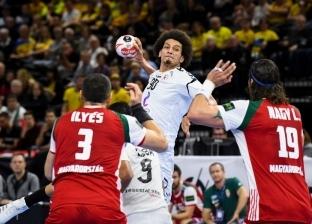 بعد الصعود.. منتخب مصر لكرة اليد يحقق أفضل مركز منذ مونديال 2001
