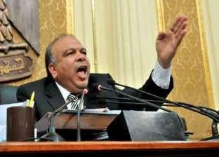 خالد مجاهد: نرفض رفع صورة الكتاتني من مجلس النواب ليكون عبرة للتاريخ
