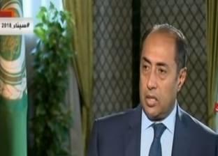 الأمين المساعد للجامعة العربية: الحوثيون يراوغون لإبقاء الصراع باليمن