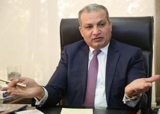 «مدير تطوير العشوائيات»: 350 مليار جنيه فاتورة إعلان مصر خالية من المناطق غير المخططة فى 2030.. و لم يتم إجبار أى مواطن على التنازل أو الخروج من بيته