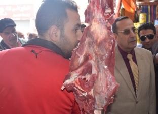 شمال سيناء تستعد لعيد الأضحى بحملات بيطرية ولحوم بأسعار رمزية